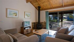 Surf Coast Cabins in Aireys Inlet - Casino Accommodation