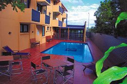 Airolodge International - Casino Accommodation