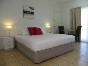 Charters Towers Heritage Lodge Motel - Casino Accommodation