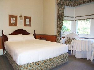 Jenolan Caves - Casino Accommodation