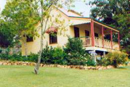 Mango Hill Cottages Bed  Breakfast - Casino Accommodation