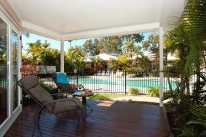 NRMA Treasure Island Holiday Park - Casino Accommodation
