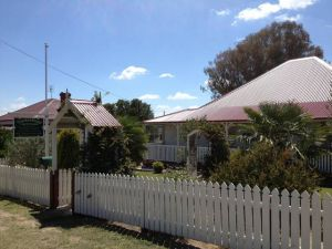 Tenterfield Luxury Historic c1895 Cottage - Casino Accommodation