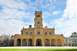 Mansion Hotel and Spa at Werribee Park - Casino Accommodation