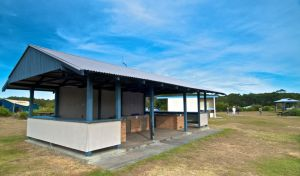 Freemans campground - Casino Accommodation