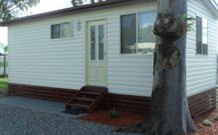 Oasis Caratel Caravan Park - Casino Accommodation