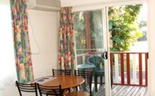 The Haven Caravan Park - Casino Accommodation