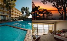 Beachcomber Hotel and Conference Centre - Toukley - Casino Accommodation