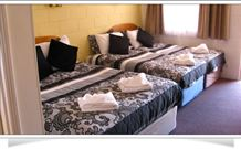 Central Motel Glen Innes - Glen Innes - Casino Accommodation
