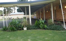 Glen Innes Motel - Glen Innes - Casino Accommodation
