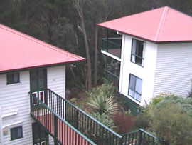 Cloverhill Hepburn Springs - Casino Accommodation