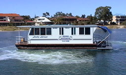 Dolphin Houseboat Holidays - Casino Accommodation