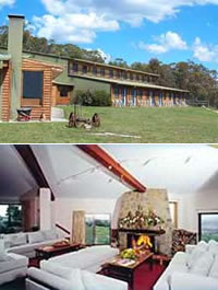 High Country Mountain Resort - Casino Accommodation