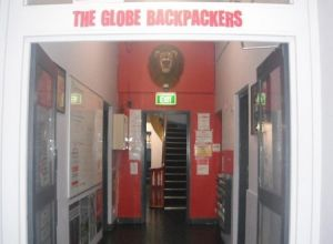 The Globe Backpackers - Casino Accommodation