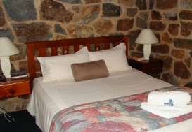 Mystic Valley Cottages - Casino Accommodation