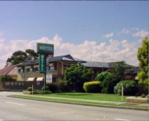 Hunter Valley Motel - Casino Accommodation