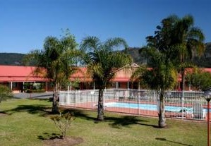 Gloucester Country Lodge - Casino Accommodation