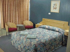 Mid Town Motor Inn - Casino Accommodation