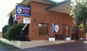Adelong Motel - Casino Accommodation