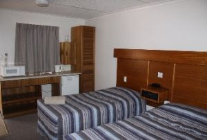 Charleville Motel - Casino Accommodation