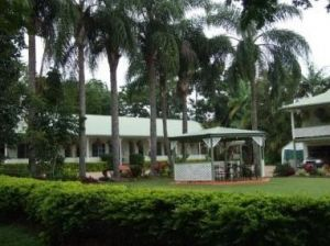 Yungaburra Park Motel - Casino Accommodation