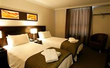 Wine Country Motor Inn - Cessnock - Casino Accommodation