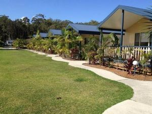 Ingenia Holidays Soldiers Point - Casino Accommodation
