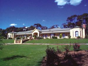 Brice Hill Country Lodge - Casino Accommodation