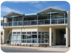 Port Lincoln Foreshore Apartments - Casino Accommodation
