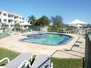 Pelican Cove - Casino Accommodation