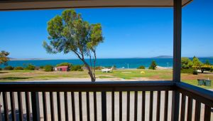 Port Lincoln Tourist Park - Casino Accommodation