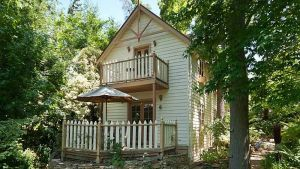 Aldgate Creek Cottage Bed and Breakfast - Casino Accommodation