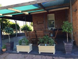 Corryong Holiday Cottages - Sportsview - Casino Accommodation