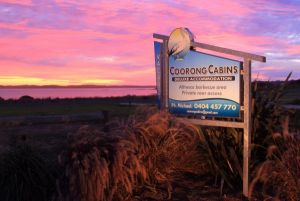 Coorong Cabins - Casino Accommodation