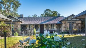 Stoneleigh Cottage Bed and Breakfast - Casino Accommodation
