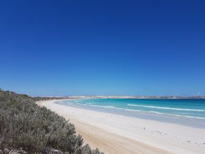 Coffin Bay National Park Campgrounds - Casino Accommodation