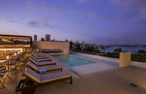 InterContinental Sydney Double Bay - Casino Accommodation