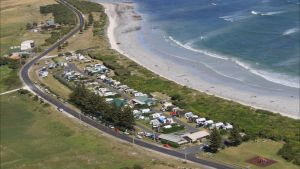 Port MacDonnell Foreshore Tourist Park - Casino Accommodation