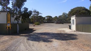 Woomera Travellers Village and Caravan Park - Casino Accommodation