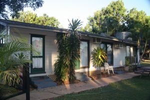 Daly River Roadside Inn - Casino Accommodation