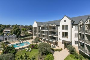 Portsea Village Resort - Casino Accommodation