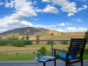 Adelong Valley Farm Stays - Moorallie Cottage - Casino Accommodation
