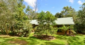 Bushland Cottages and Lodge Yungaburra - Casino Accommodation