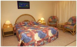 Sawtell Motor Inn - Casino Accommodation