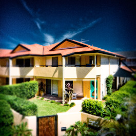 Sawtell on the Beach - Casino Accommodation
