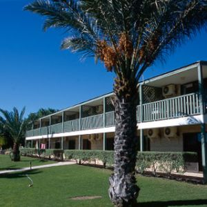 Bayview Coral Bay - Casino Accommodation