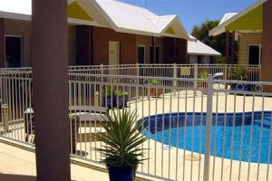 Gecko Lodge - Casino Accommodation