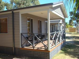 Kalbarri Tudor Holiday Park - Casino Accommodation