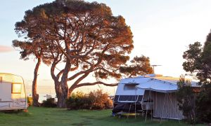 WhiteCliffs to Camerons Bight Foreshore Reserve - Casino Accommodation