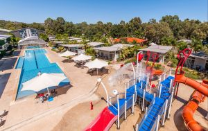 Marion Holiday Park - Casino Accommodation